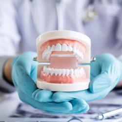 Dental & Oral Maxillofacial Surgery
